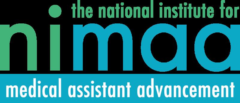 NIMAA logo colorful