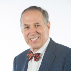 Headshot of Mark Masselli